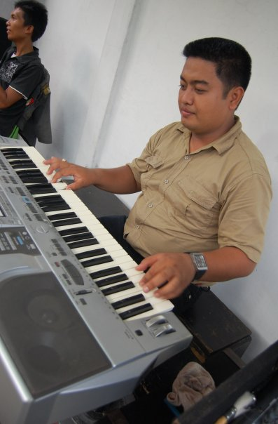 Andy Siantar