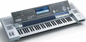 Keyboard Arranger Jaman Old O M Adji Laras Aji Laras