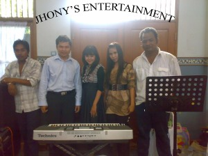 JHONY ENTERTAINMENT