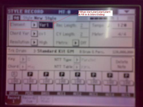 Record Manu