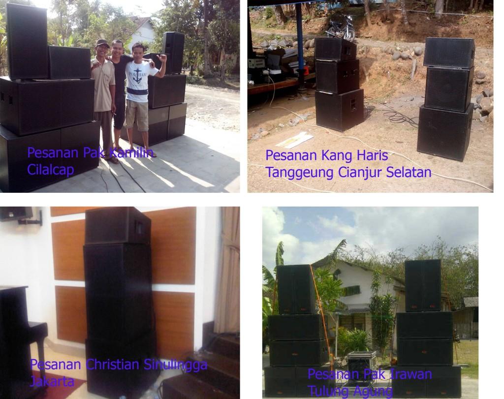 speaker groundstack 2