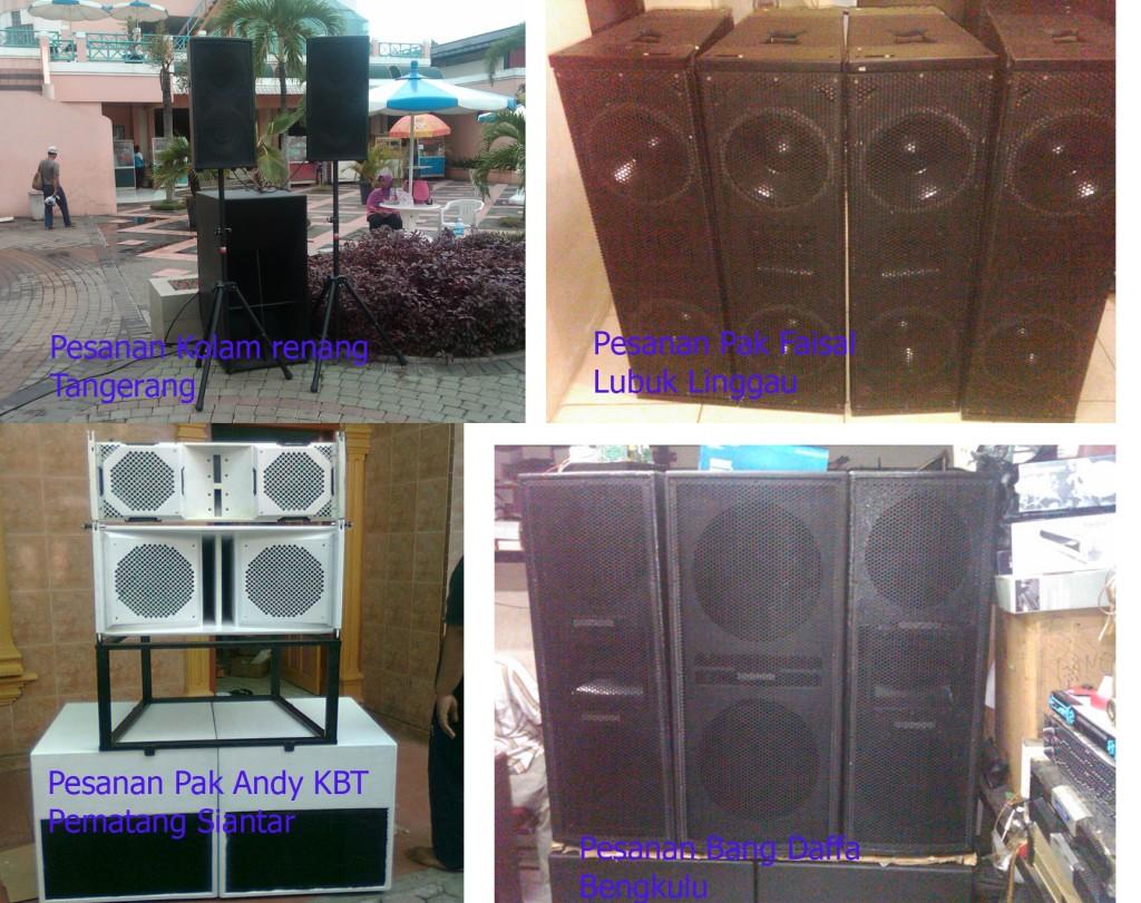 speaker groundstack 3