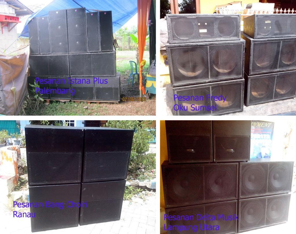 speaker groundstack 4