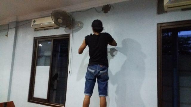 huper-wall